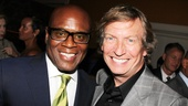 Motown Preview  LA Reid  Nigel Lythgoe
