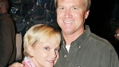 Cathy Rigby and husband Tom McCoy produce a Peter Pan touring show. 