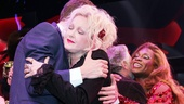 Kinky Boots- Stark Sands-Cyndi Lauper- Harvey Fierstein-Billy Porter