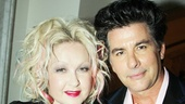 Kinky Boots- Cyndi Lauper  David Thornton