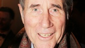 'Mystery of Edwin Drood' Opening Night — Jim Dale