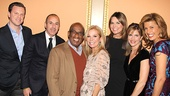 Scandalous-  Willy Geist- Matt Lauer- Al Roker- Kathie Lee Gifford -Savannah Guthrie- Natalie Morales-  Hoda Kotb