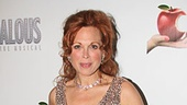 Carolee Carmello sparkles on her big opening night.