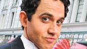 Cinderella at Macy&#39;s Parade - Santino Fontana 
