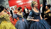 Cinderella at Macy's Parade - The cast