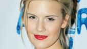 Maggie Grace, star of the upcoming Broadway revival of Picnic, turns heads on the red carpet.