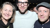 Pippin at ART  Opening Night  Cherry Jones  Zachary Quinto  John Tiffany
