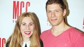 TV stars Zosia Mamet and Matt Lauria lead the cast of Really Really as ambitious coed Leigh and privileged BMOC Davis.