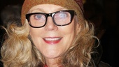 Picnic Opening Night  Blythe Danner