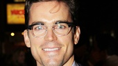 Cat on a Hot Tin Roof  opening  Matt Bomer
