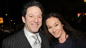 Cat on a Hot Tin Roof  opening  Jessica Molaskey  John Pizzarelli 