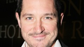 Cat on a Hot Tin Roof  opening  Bertie Carvel