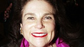 Four-time Tony nominee Tovah Feldshuh is primed for a fun night at the theater.