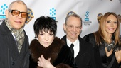 Original film stars Michael York, Liza Minnelli, Joel Grey and Marisa Berenson light up the red carpet.