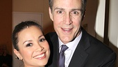 Ragtime- Lea Salonga – Howard McGillin