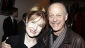 The Madrid – Opening Night – Donna Hanover – Mark Blum