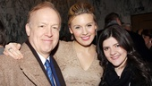 Broadways Picnic may have closed, but stars Reed Birney, Maggie Grace and Madeleine Martin are keeping close.