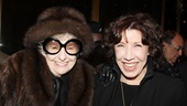 Ann- Elaine Stritch- Lily Tomlin 