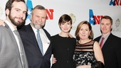 Ann- Thomas Hathaway- Gerald Hathaway-Anne Hathaway- Kate McCauley Hathaway -Michael Hathaway