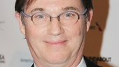 Richard Thomas appeared in Roundabout's Twelve Angry Men and A Naked Girl on the Appian Way.