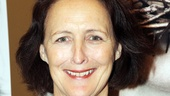 Tony nominee Fiona Shaw stars as Mary, the mother of Jesus, in Scott Rudin's production of The Testament of Mary.