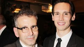 Director David Cromer worked with Cory Michael Smith in the pre-Broadway reading of Yank!.