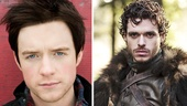 Matthew James Thomas as Robb Stark