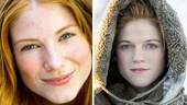 Allison Case as Ygritte