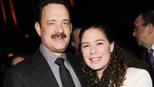 Tom Hanks and Maura Tierney portray Mike and Alice McAlary in this buzzy new drama.