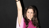 2013 Audience Choice Awards- Stephanie J. Block