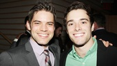 2013 Audience Choice Awards- Jeremy Jordan- Corey Cott