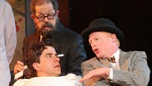 <i>The Comedy of Errors</i>: Show Photos — Hamish Linklater — Jesse Tyler Ferguson
