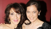 2013 Tony Awards Winner's Circle - Andrea Martin - Diane Paulus