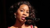Anika Noni Rose in The Cradle Will Rock.