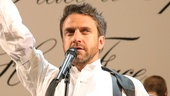 Show Photos - The Cradle Will Rock - Raul Esparza -