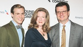 The Winslow Boy – Opening Night – Zachary Booth – Henny Russell – Michael Cumpsty