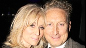 Artios Awards Ceremony – Judith Light – Bernard Telsey