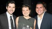 Artios Awards Ceremony – Matthew Maisto – Amelia Rasche McCarthy – Cesar Rocha