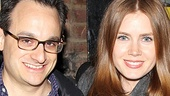 Amy Adams visits First Date - Michael Weiner - Amy Adams