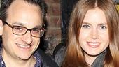 Amy Adams visits First Date - Michael Weiner - Amy Adams