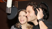 Bridges of Madison County – Album Recording – Kelli O'Hara - Steven Pasquale