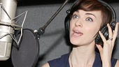 <I>A Gentleman's Guide to Love and Murder</I> Recording - Lisa O'Hare