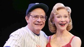 Bronx Bombers - Show Photos - Peter Scolari - Tracy Shayne