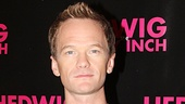 OP - Hedwig - Meet and Greet - Neil Patrick Harris