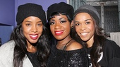 After Midnight - Destiny's Child visits - OP - Kelly Rowland - Fantasia Barrino - Michelle Williams