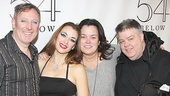 Taboo - 54 below - OP - John McDaniel - Sarah Uriarte Berry - Rosie O'Donnell - Bobby Pearce