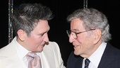 After Midnight - K. D. Lang Opening - OP - K. D. Lang - Tony Bennett
