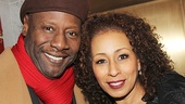 Bridges of Madison County - Opening - 2/14- OP - Gregory Generet - Tamara Tunie