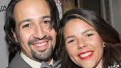 Bridges of Madison County - Opening - 2/14- OP - Lin-Manuel Miranda - Vanessa Nadal