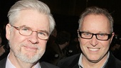 Bridges of Madison County - Opening - 2/14- OP - Christopher Durang - John Augustine